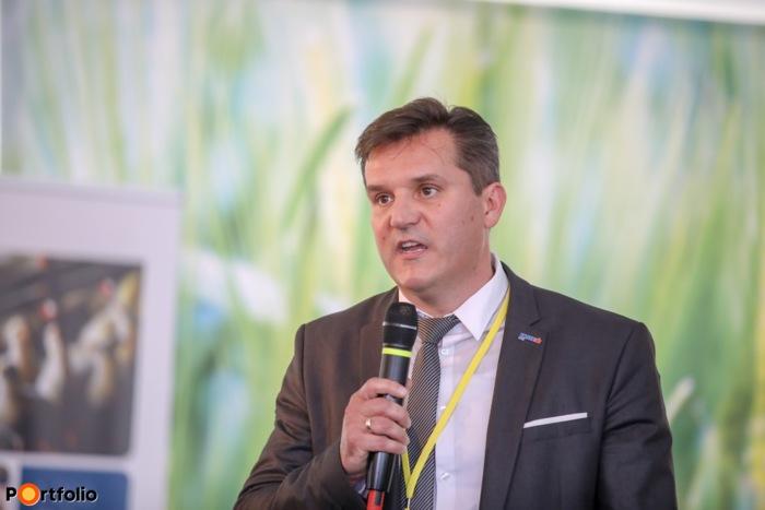 Fórián Zoltán (vezető agrárszakértő, Agrár Kompetencia Központ Erste Bank Zrt.): Húsbavágó kérdések a sertéspiacon