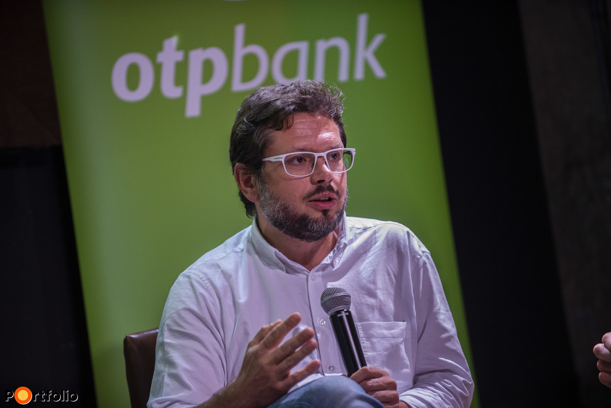 Kormos Zoltán (igazgató, Lakás Hitelek Főosztálya, OTP Bank)