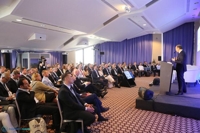 Prague Property Forum 2018