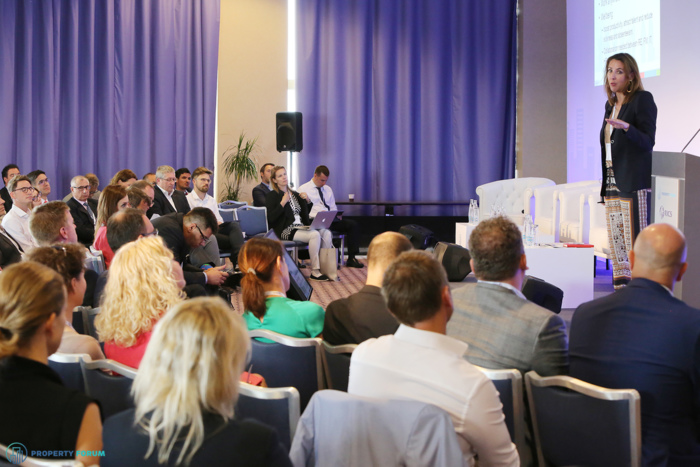 Lara Paemen (Director, IFMA Europe): Key trends in workplace solutions
