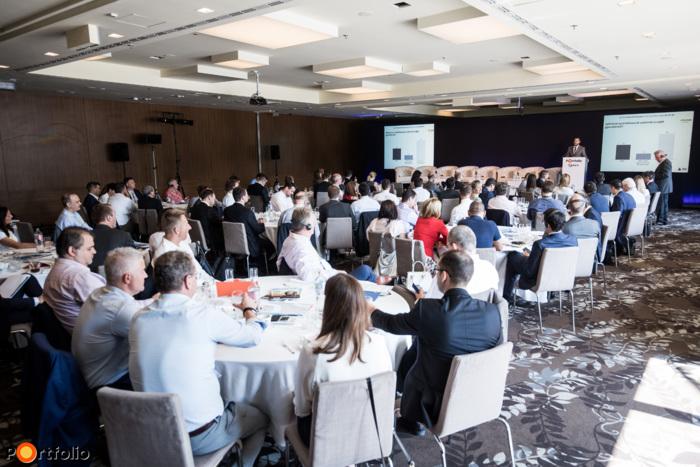 Portfolio - RICS Valuation and Investment 2018