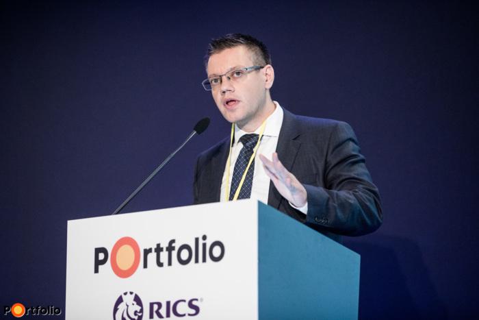 Csaba Binder (CEO, OTP Factoring Montenegro): Investment opportunities in Montenegro