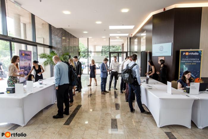 Portfolio Smart City 2018