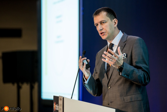 Dr. Reith András (Partner, Paulinyi-Reith & Partners Zrt.): SMART city - SMART design