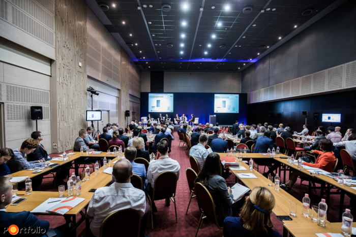 Clean Energy & Disruptive Trends Summit 2018