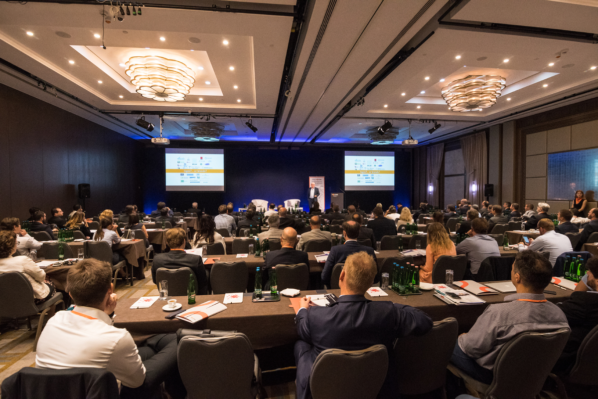 Nearly 160 participants attended the HVCA-Portfolio Investment Conference 2018 on the 12th of June