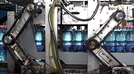 Gép és víz