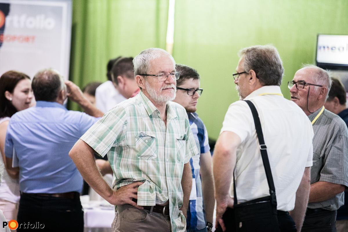 Kelet-magyarországi Agrárfórum 2018 - Hajdúböszörmény