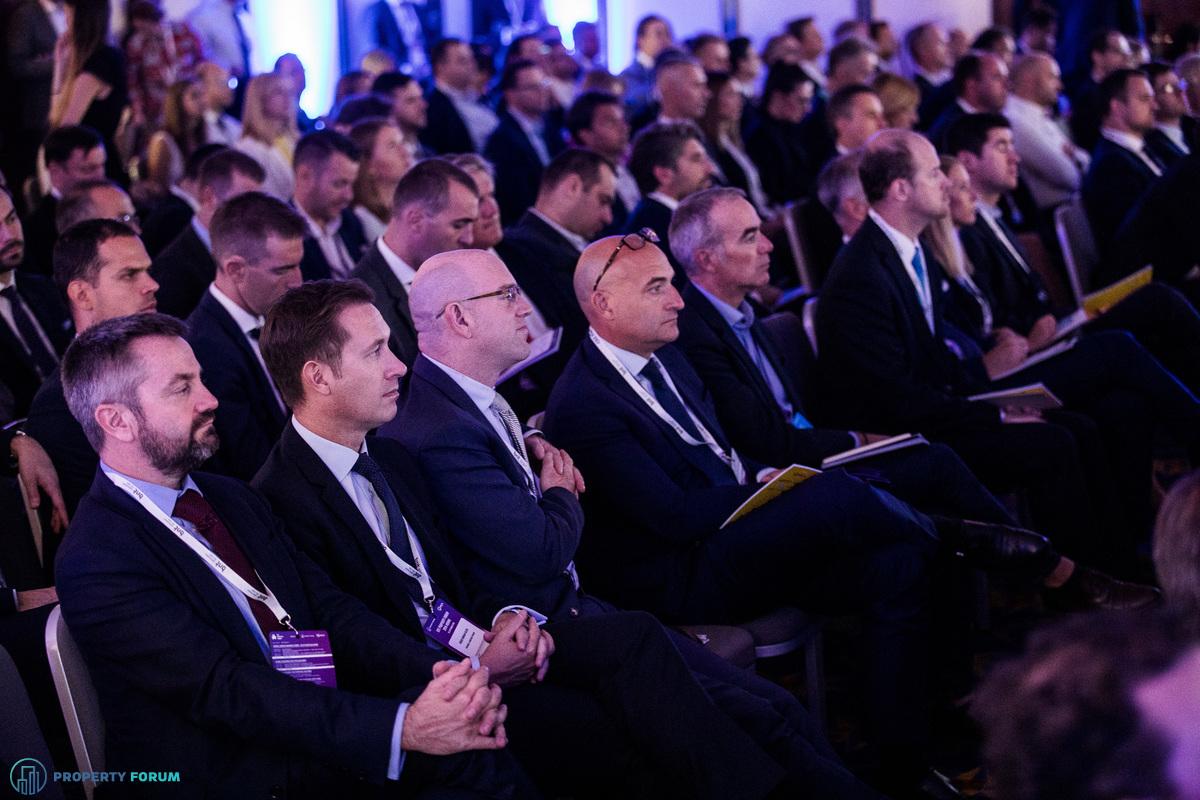 CEE Property Forum 2018