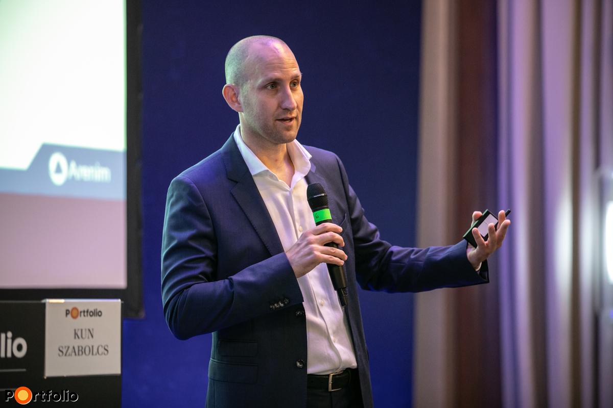 Kun Szabolcs (CEO, Arenim Technologies): Hogyan érintette a call centereket a GDPR?