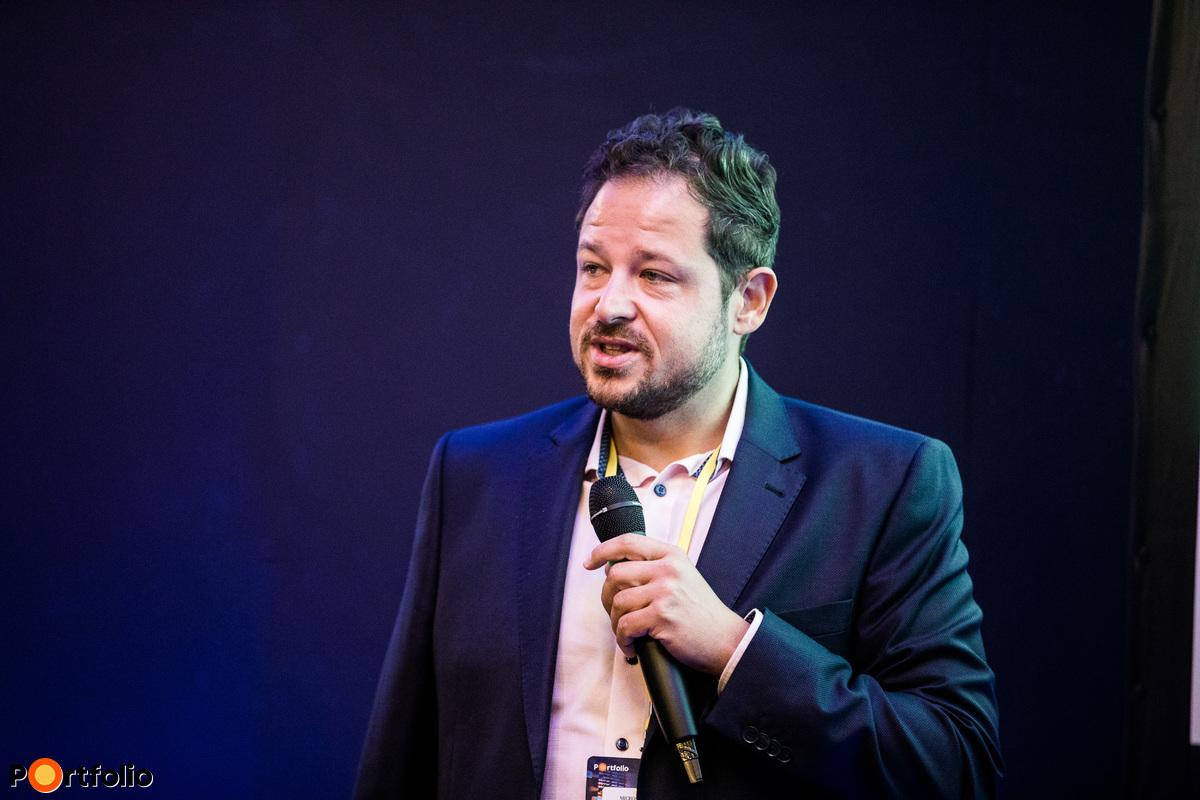 Hódy Árpád (Sr. Solution Sales Professional, Microsoft Hungary): Biztosan végeztünk mindennel? - GDPR finomhangolás