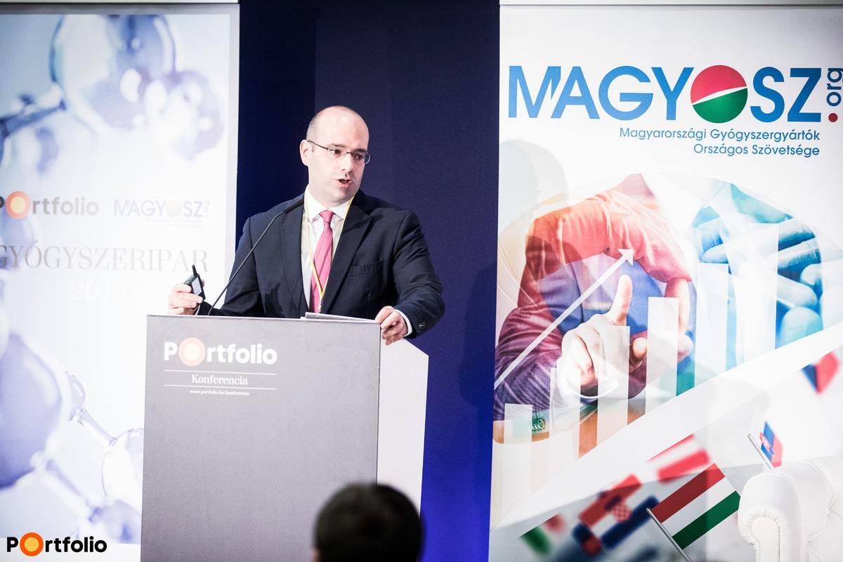 Ágoston Mráz (CEO, Nézőpont Intézet): The economic footprint of MAGYOSZ member companies