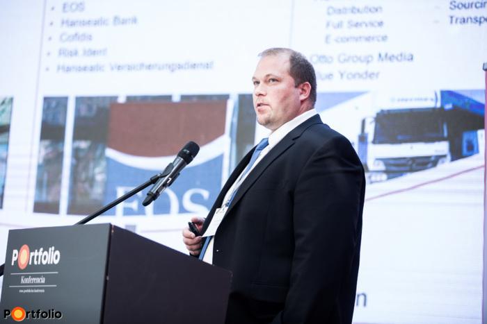 Baksa János (NPL Director Transactions Eastern Europe, EOS Holding): Követelésvásárlás a Kelet-Közép-Európai Régióban