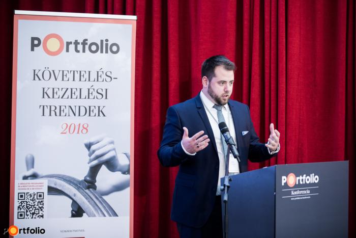 Dr. Dávid Péter (jogi vezető, Infokommunikációs szakjogász, BIB Zrt.): PSD2 - GDPR kéz a kézben a digitalizáció útján