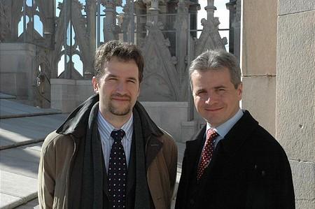 Az alelnök és az elnök (BÉT)