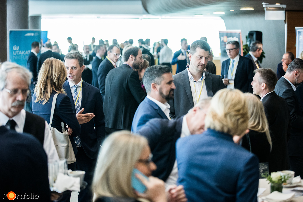 Portfolio Budapest Economic Forum 2018