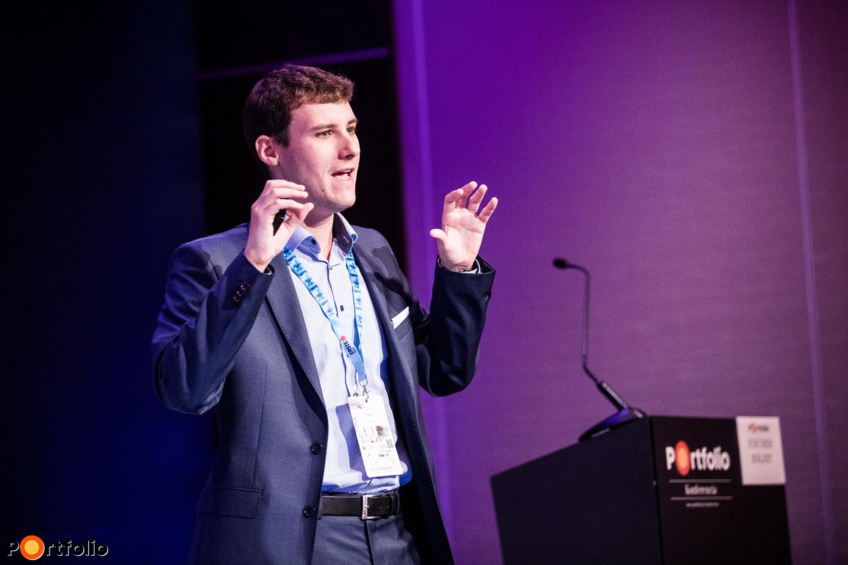 Bálint Fischer (banking innovation leader, Dorsum): Presentation of Dorsum
