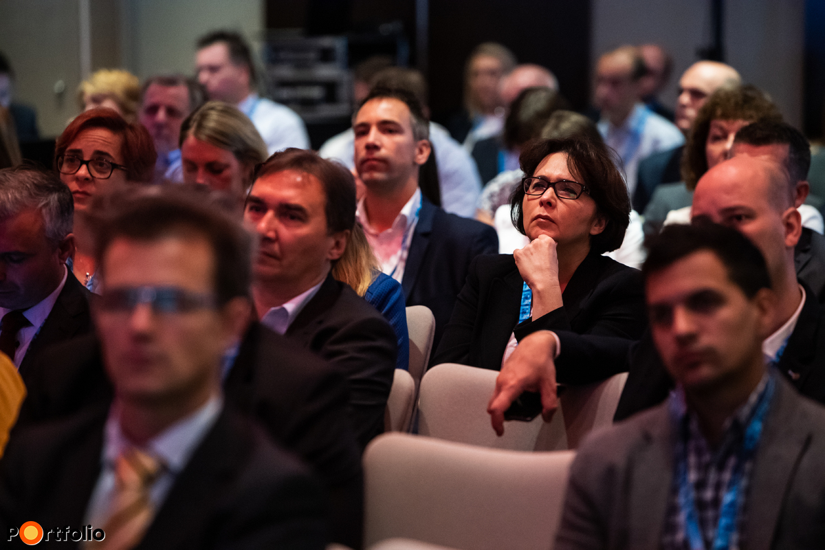Portfolio Self-Reliance 2018 Conference