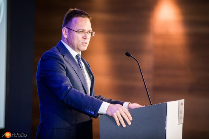 Fürjes Balázs, Budapestért és a fővárosi agglomeráció fejlesztéséért felelős államtitkár, Miniszterelnökség: Budapest 2030: Kormányzati fejlesztési lehetőségek Budapesten