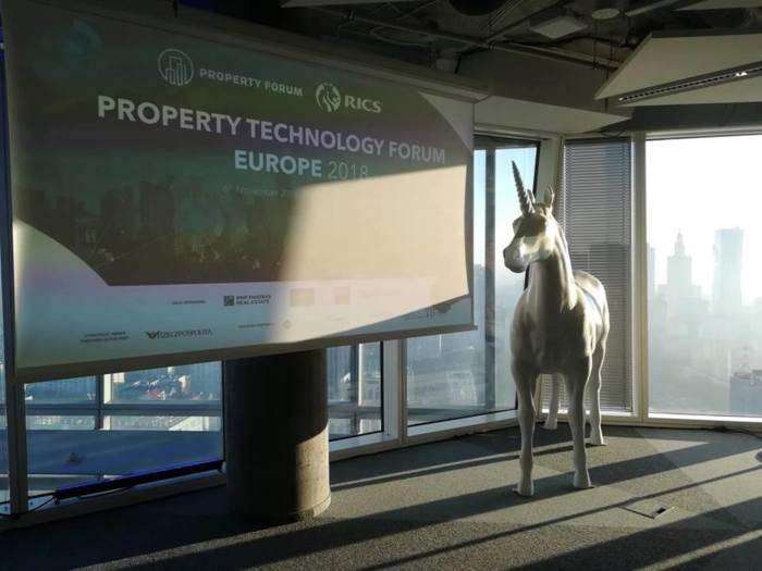 Property Technology Forum 2018