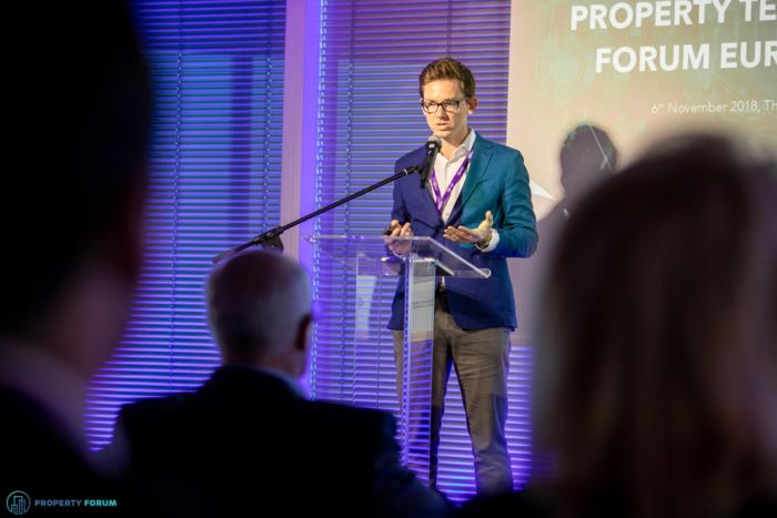 Start-up pitches: Piotr Ziętara (Pepe Housing)