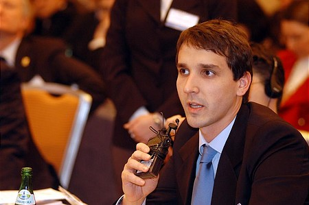 György Barcza (ING): an tough question