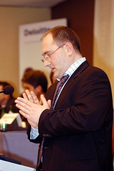 Michal Dybula (BNP Paribas): azért pozitívumok is vannak