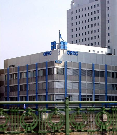 OPEC székház