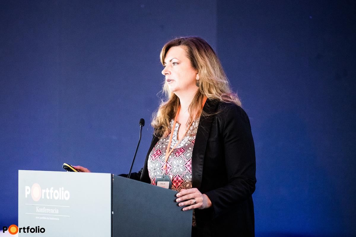 Hall Cecília (üzletfejlesztési és marketing vezető, KONsys Kft.): Ahol a legnagyobb munka vár a hazai cégekre - A digitális átállás teendői
