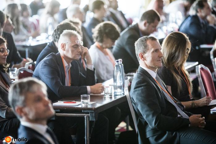 Portfolio Energy Investment Forum 2018