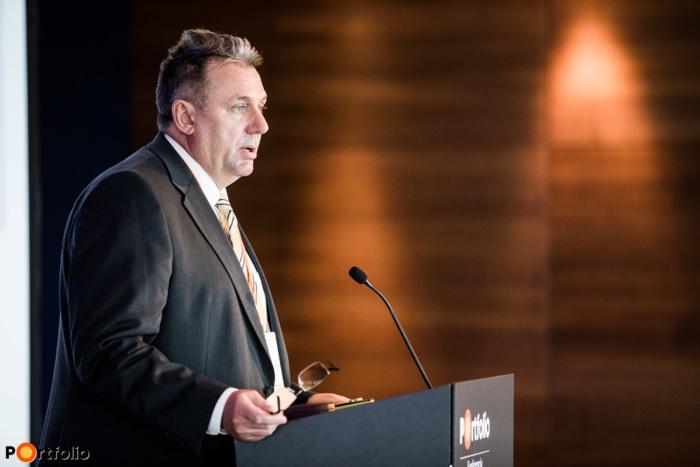 Balog Róbert (kiemelt ügyfelek és termékfejlesztési főosztályvezető, FŐTÁV Zrt.): A távfűtés reneszánsza az aktuális energetikai és klímatrendek tükrében