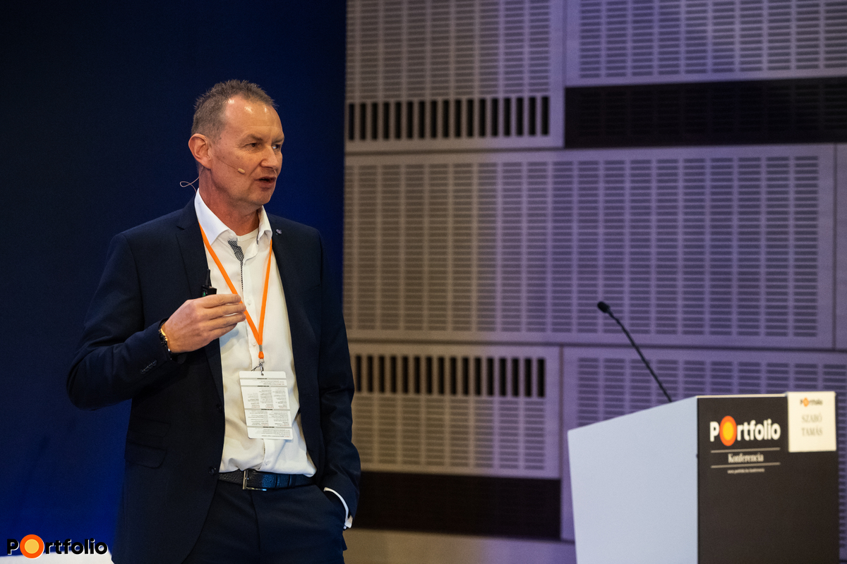 Szabó Tamás (ügyvezető igazgató, ID&Trust): GoodID - Ügyfél-azonosítás másképp