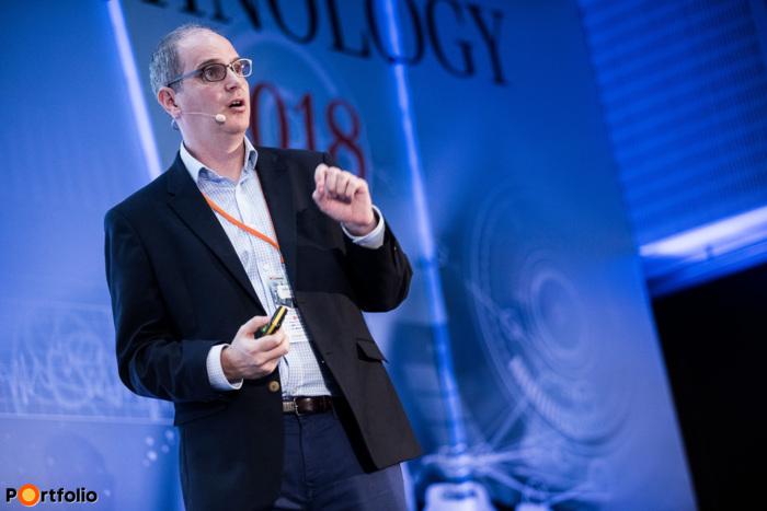 Róna Dániel (Partner, McKinsey & Company): Banki agilitás szervezeti szinten