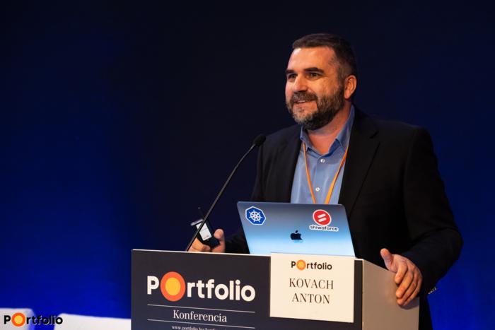 Kovach Anton (vezérigazgató, ShiwaForce.com): Vigyázz, kész rajt: agilis szállítási sebességre kapcsolna a pénzintézeti szektor