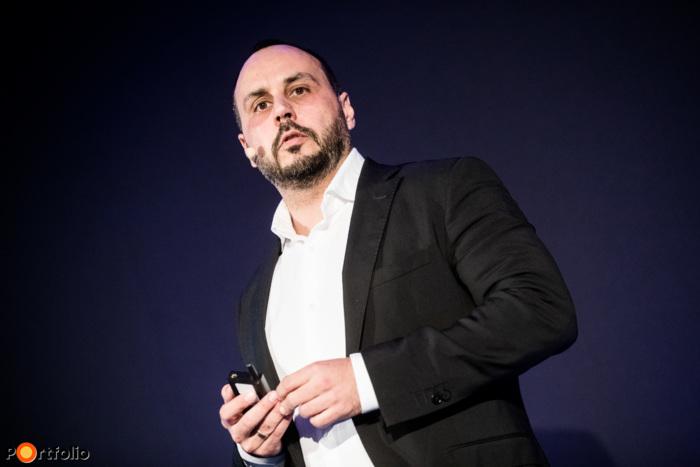 Bodnár Béla (vezérigazgató, W.up): Személyre szabott digitális értékesítés: új korszak kezdődik a bankolásban