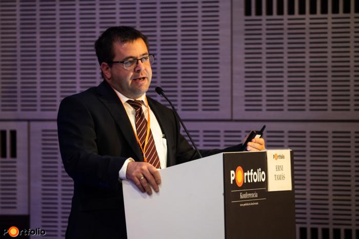 Erni Tamás (vezérigazgató, Loxon Solutions): Kockázatkezelés az online hitelezés világában: lehetőségek és kockázatok