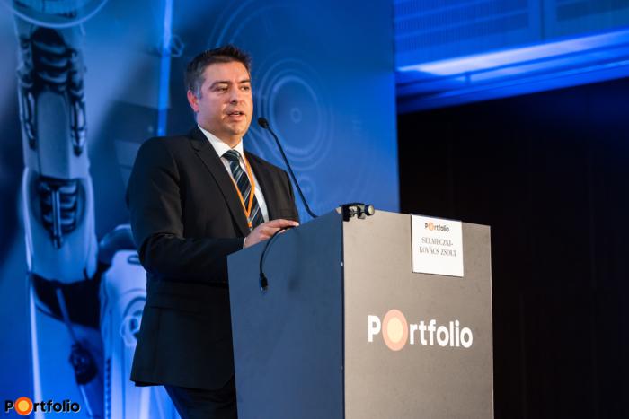 Selmeczi-Kovács Zsolt (vezérigazgató, GIRO Zrt.): Csatlakozás az azonnali fizetési rendszerhez