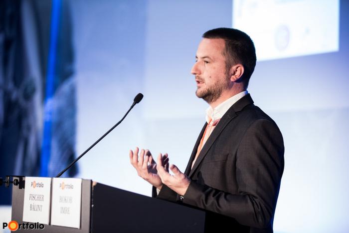 """Fischer Bálint (banki innovációs vezető, Dorsum) és Rokob Imre (üzletfejlesztési igazgató, Dorsum): Hogyan feleljünk meg az """"új típusú"""" befektetők elvárásainak"""