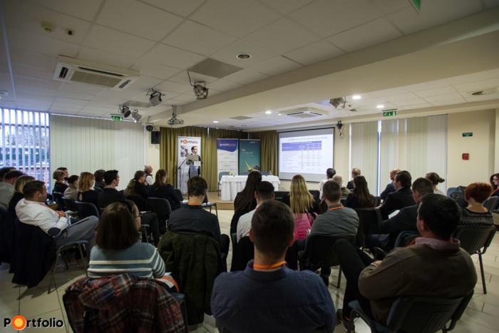 Ismét országos rendezvénysorozat az MFB Pontokról - BÉKÉSCSABA: 2018. november 15., Csabagyöngye Kulturális Központ