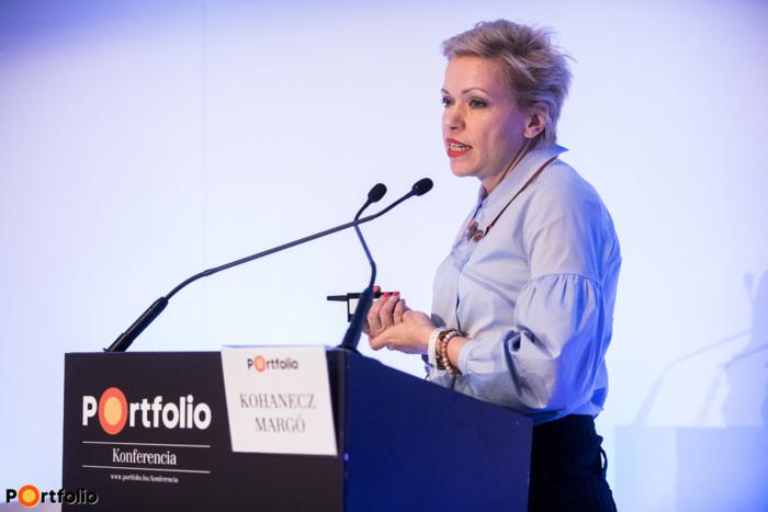 Kohanecz Margó (igazgató, Healthcare and Life Sciences, KPMG): Hogyan vezényelhető le az egészségügy átalakítása?