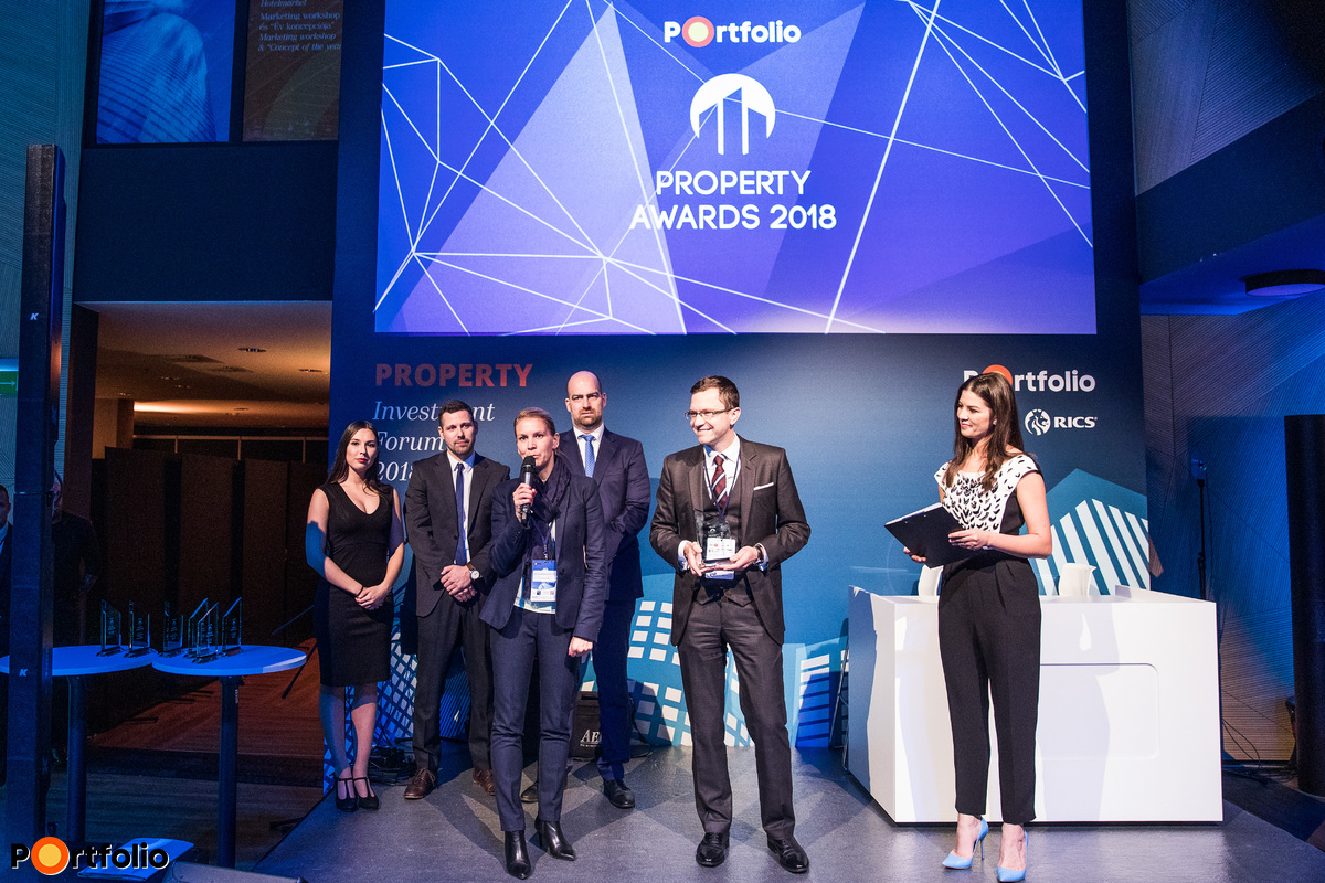 Portfolio Property Awards