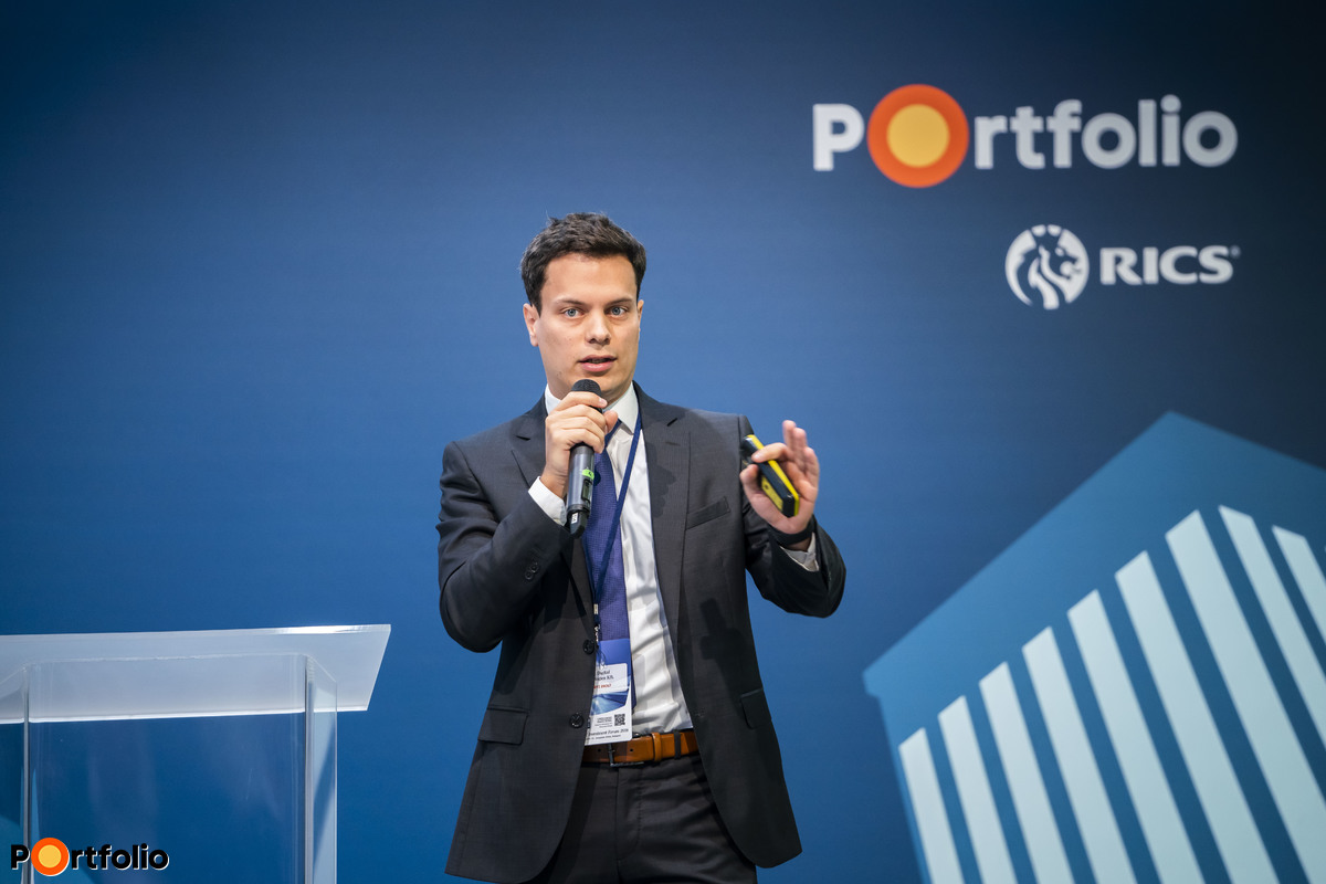 Zsolt Somogyi (Co-Founder, CEO, Parkl Digital Technologies Kft.): PropTech and e-mobility