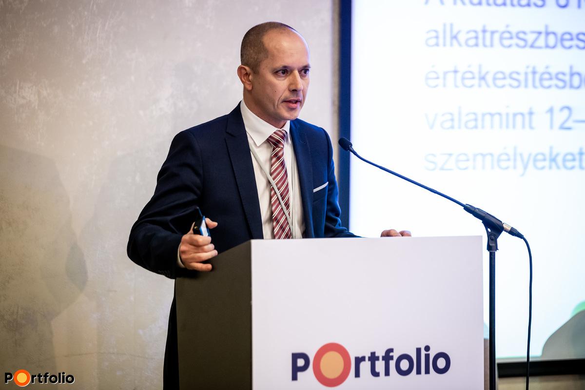 Pólya Árpád (tanácsadó, Agrostratéga): Ki hogyan tájékozódik az agráriumban? - Tények kontra tévhitek a döntéselőkészítésről