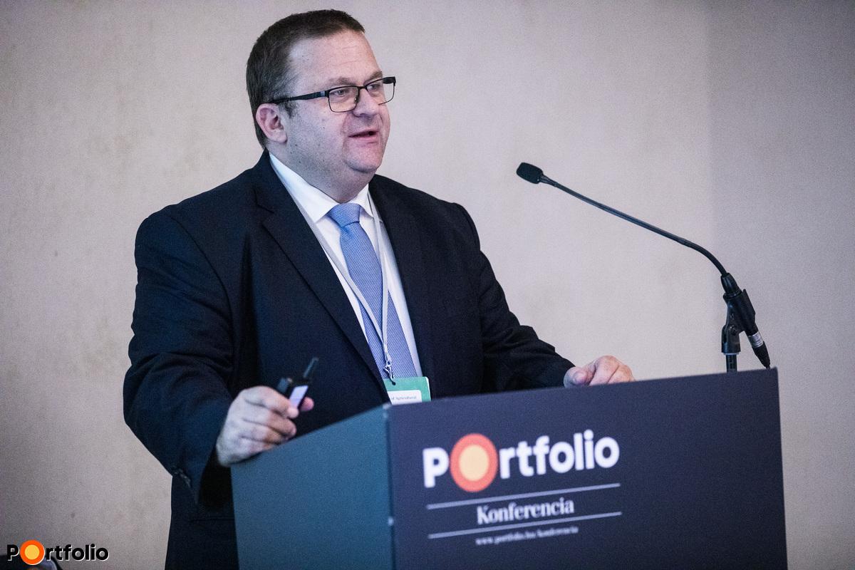 Bognár Lajos (országos főállatorvos, Agrárminisztérium): Hogyan védekezzünk az afrikai sertéspestis ellen? - Hatósági intézkedések
