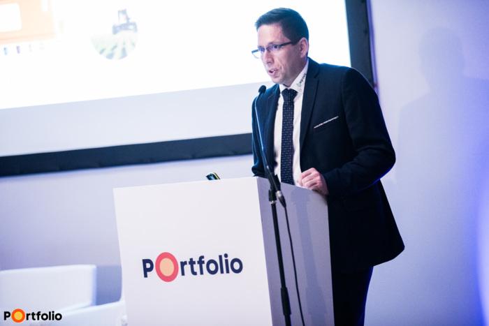 Maróti Miklós (ügyvezető igazgató, AgroVIR Kft.): Cél a nagyobb jövedelmezőség - Hogyan váltható pénzre a digitális információ?