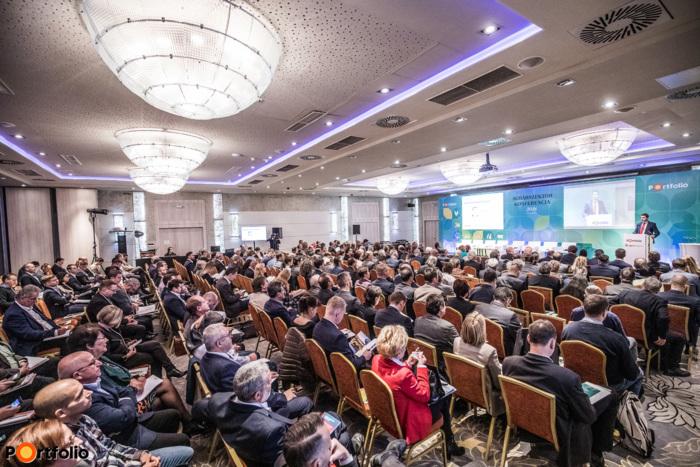 A Portfolio az idén hatodik alkalommal rendezte meg kétnapos év végi agrárkonferenciáját, amely mára az egyik legrangosabb és legjelentősebb szakmai és agrár-networking eseménnyé vált