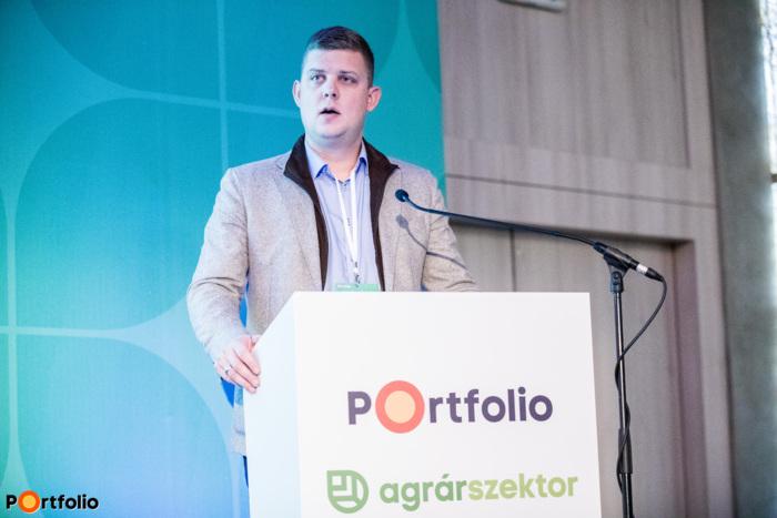 Mikó András (egyéni ügyvéd, Nemzeti Agrárgazdasági Kamara): Az agrárkamarai földperek tapasztalatai és következményei