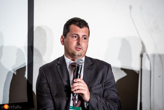 Kis Miklós Zsolt (államtitkár, Agrárminisztérium): Élelmiszeripari beruházási támogatások és pályázatértékelési eredmények a Vidékfejlesztési Programban