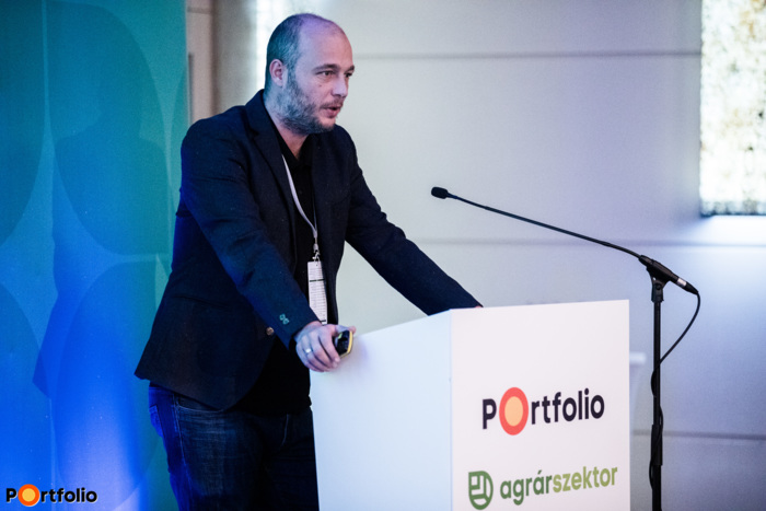 Boromisza Gergely (ügyvezető, Agroninja Kft.): Szarvasmarhák súlymérése - Mobiltelefonnal