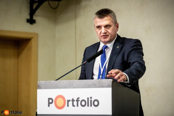 Bene Zoltán (cégvezető, Karintia Kft.): A szója jelene és jövője Magyarországon